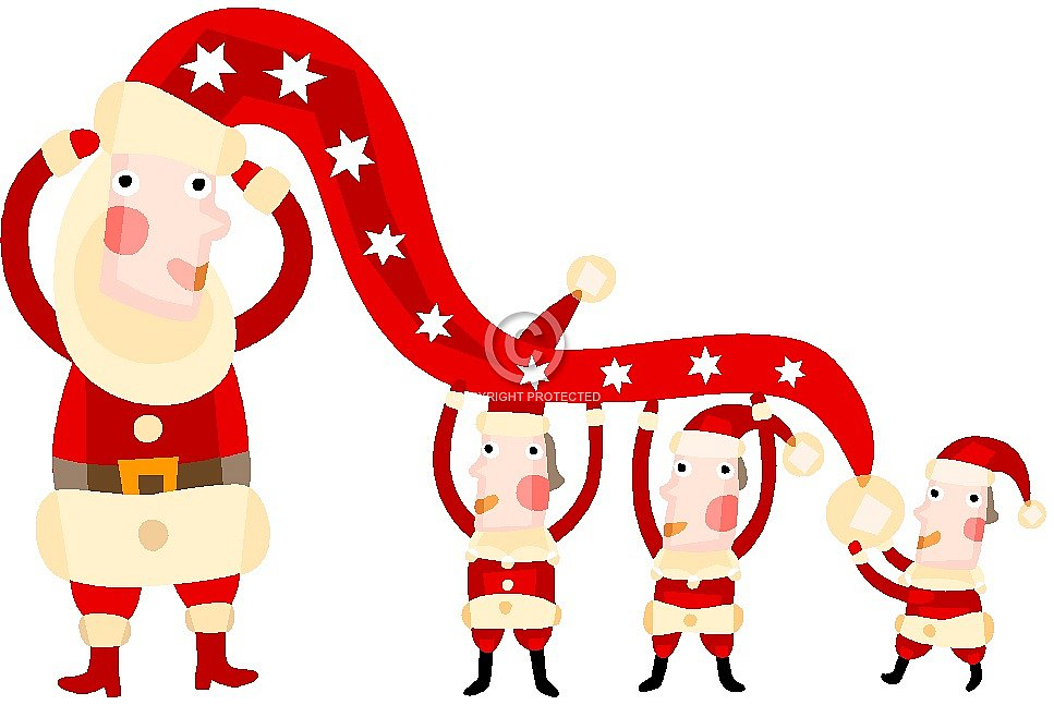 Free Santa Claus Clip Art – Diehard Images, LLC - Royalty-free ...