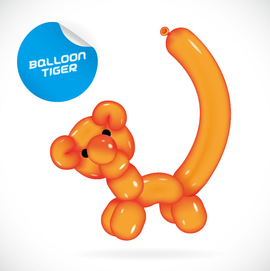 Balloon Art Pictures - Cliparts.co