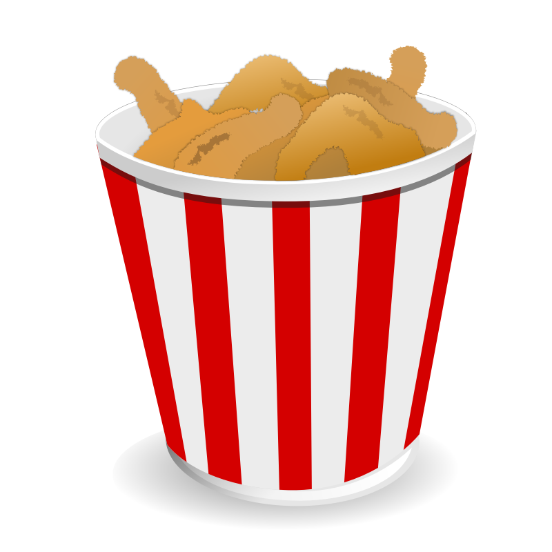 Chicken Wings Clip Art - Cliparts.co