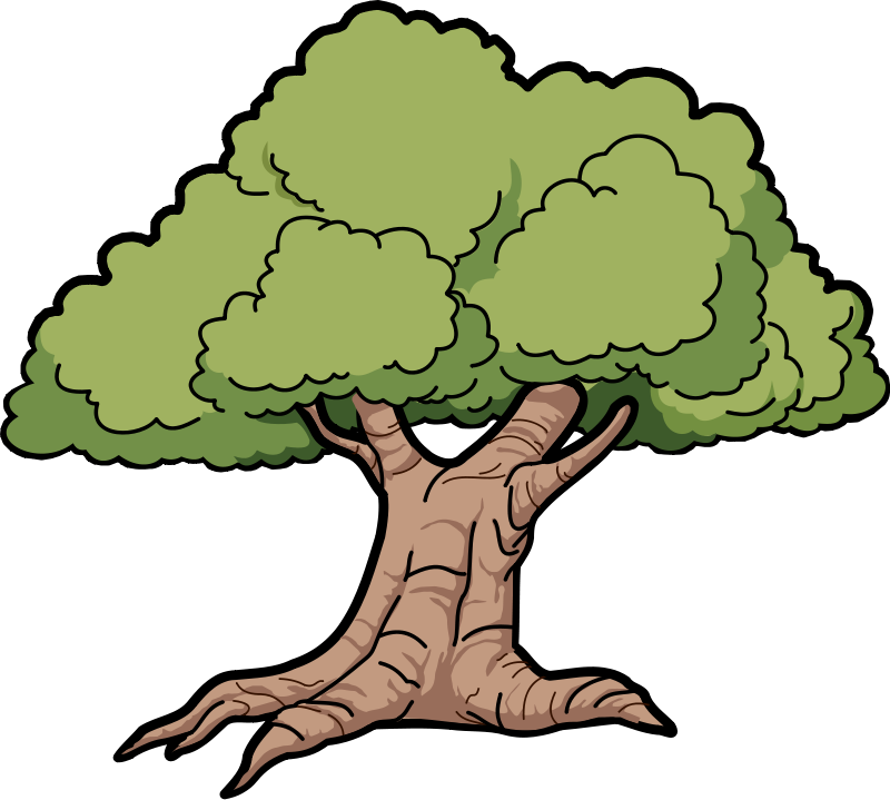 Free to Use & Public Domain Trees Clip Art - Page 2