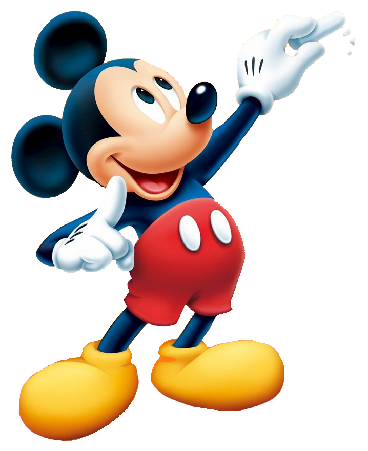 mickey mouse clubhouse clipart free - photo #33