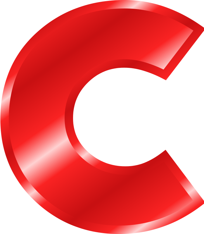 Letter C Clipart - Cliparts.co