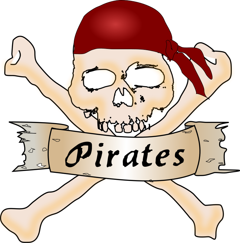 Jolly Roger Clip Art Download