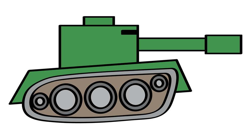 Free to Use & Public Domain Military Clip Art