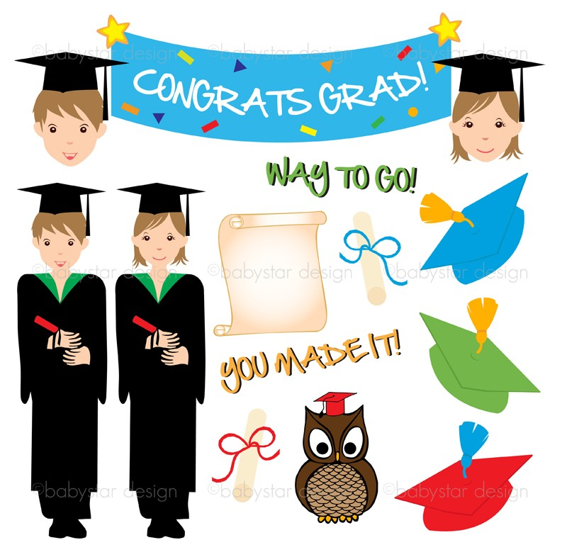 Graduation Images Free - Cliparts.co