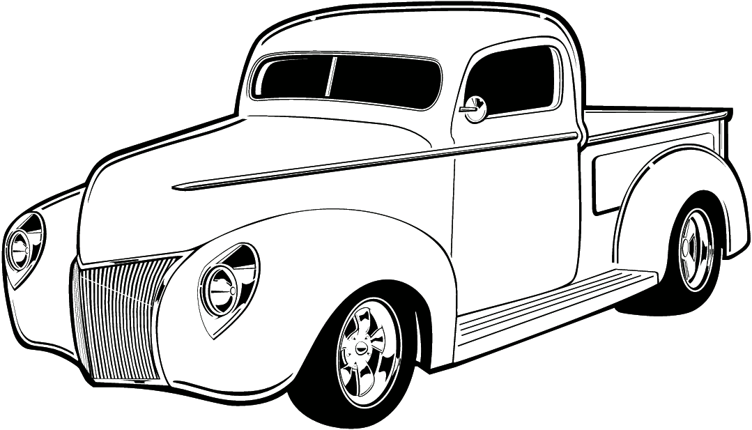 mr. clipart car'n truck collection - photo #50