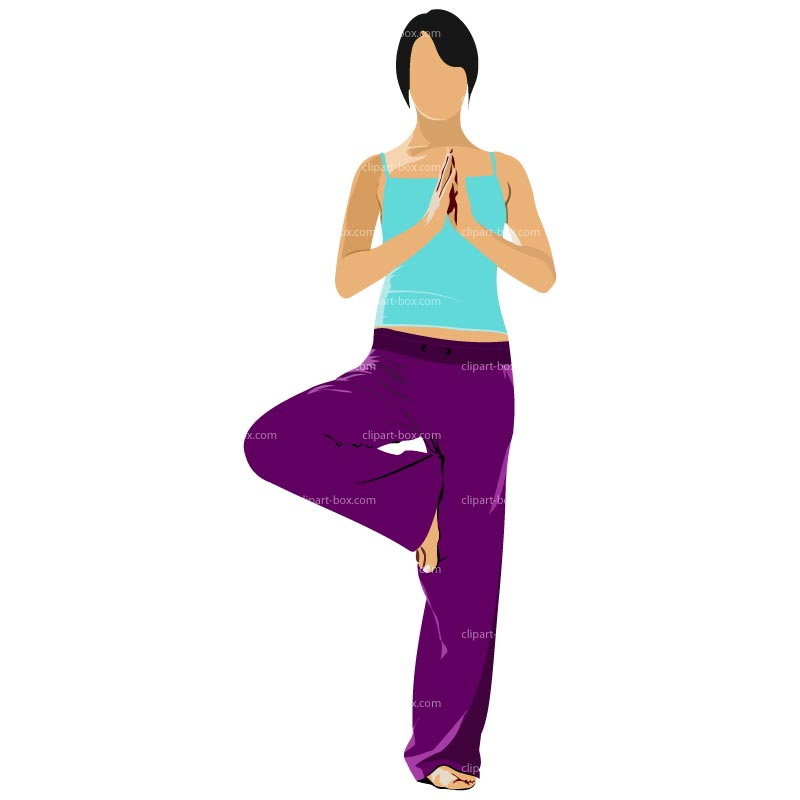 Free Yoga Clip Art - Cliparts.co