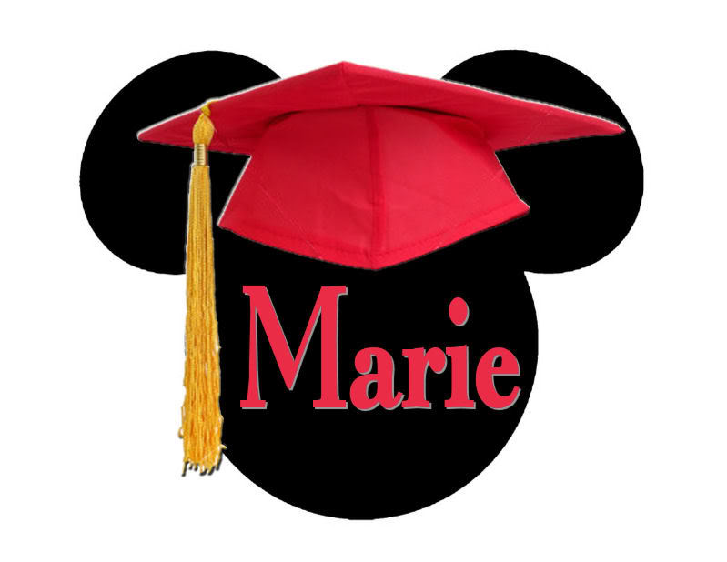 Help Looking for Graduation cap and gown clipart - The DIS ...