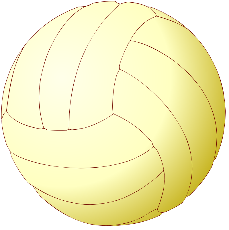 Volleyball Clipart Free Stick Figures | Clipart Panda - Free ...