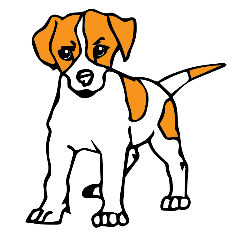 Free to Use & Public Domain Dog Clip Art