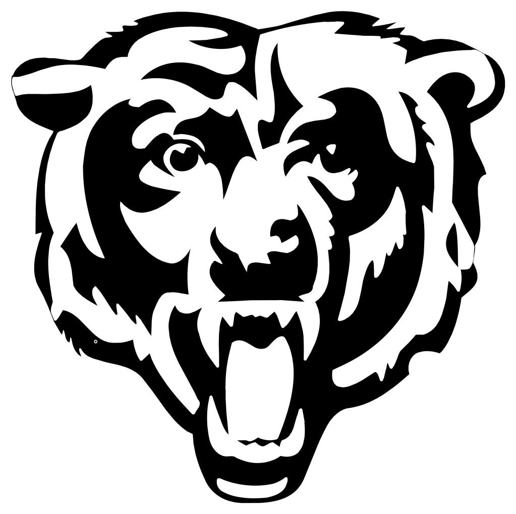Chicago Bears Logo Clipartsco