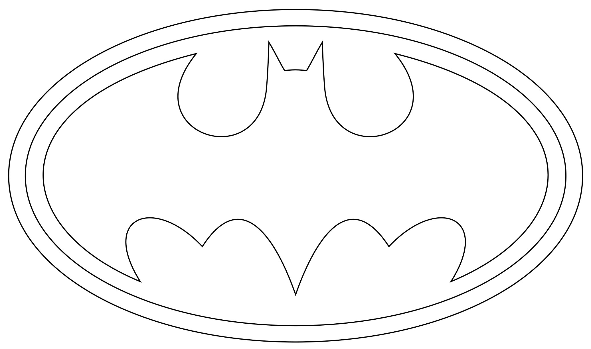 Superman Logo Letter O Coloring Pages - Get Coloring Pages | 1225x2072