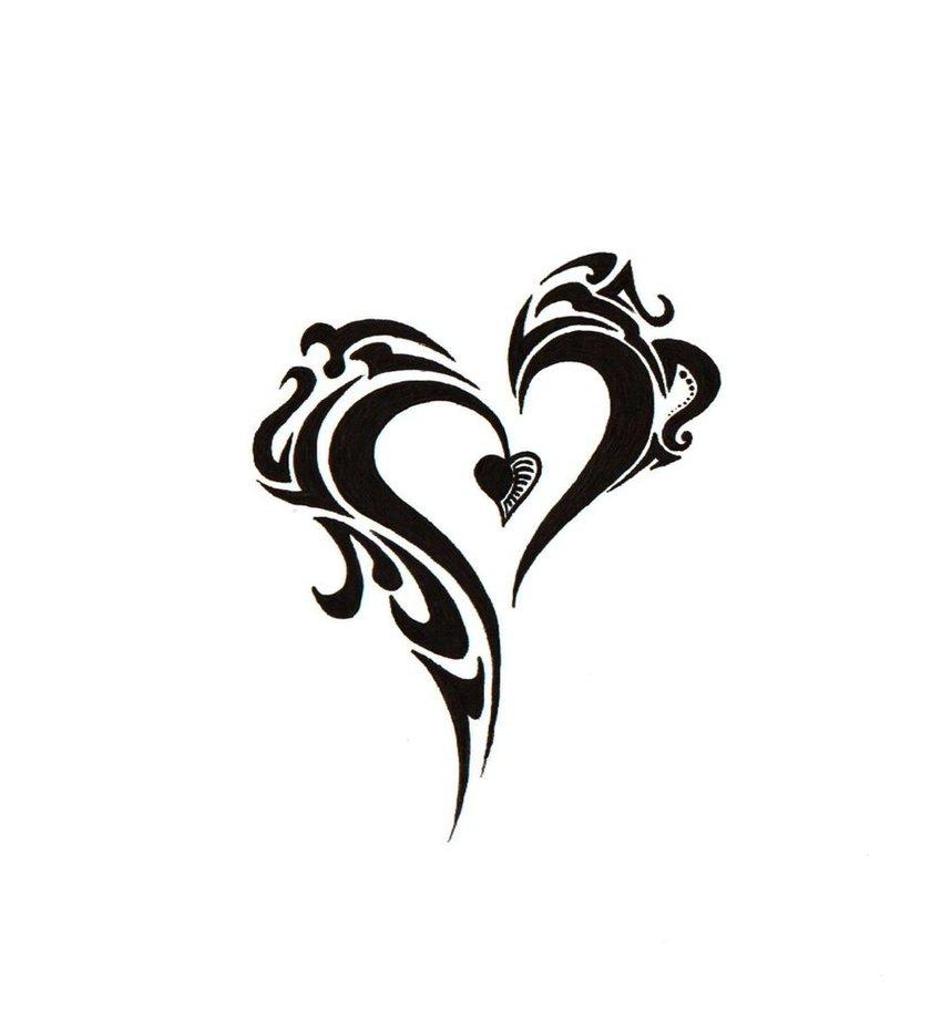 Tribal Heart Cliparts Co,Landscape Design Courses