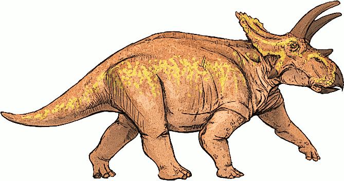 Clean image in free printable dinosaur