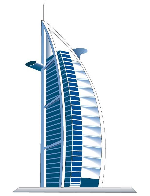 Skyscraper Clip Art - Cliparts.co