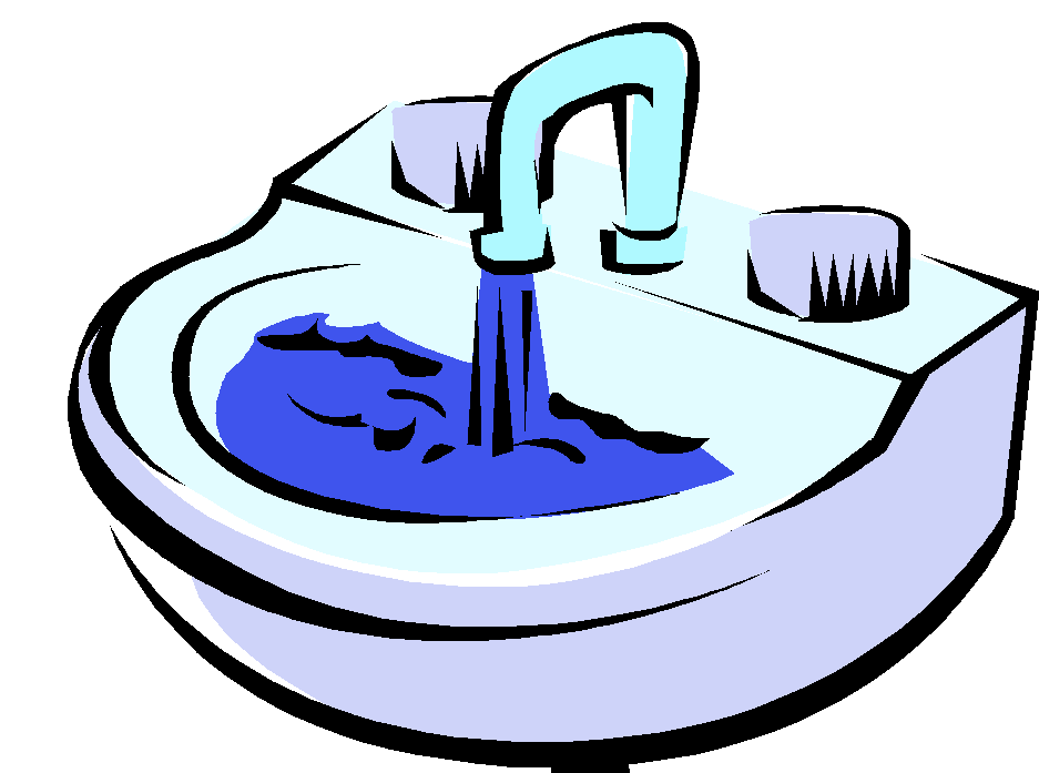 Water Saving Tips - How Does Water Get to My Faucet?