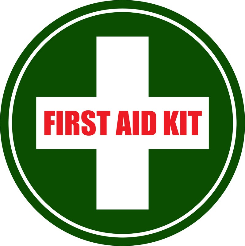 First Aid Clip Art Free - Cliparts.co