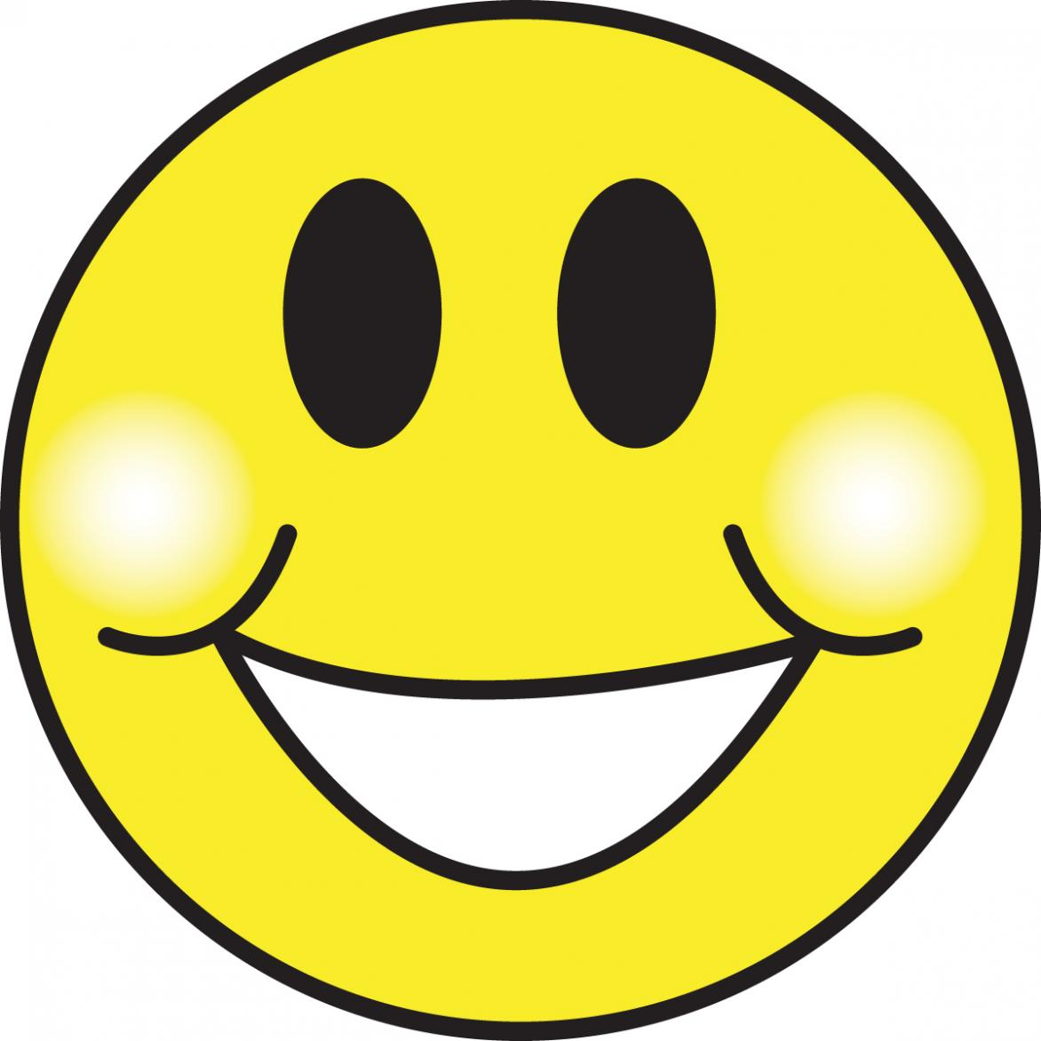 Cartoon Happy Faces - ClipArt Best