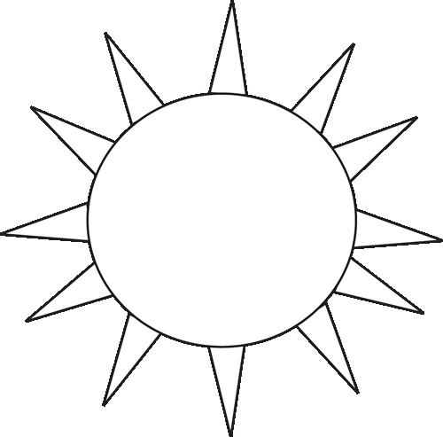 blak sun