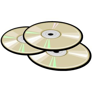 Cd Clipart - Cliparts.co