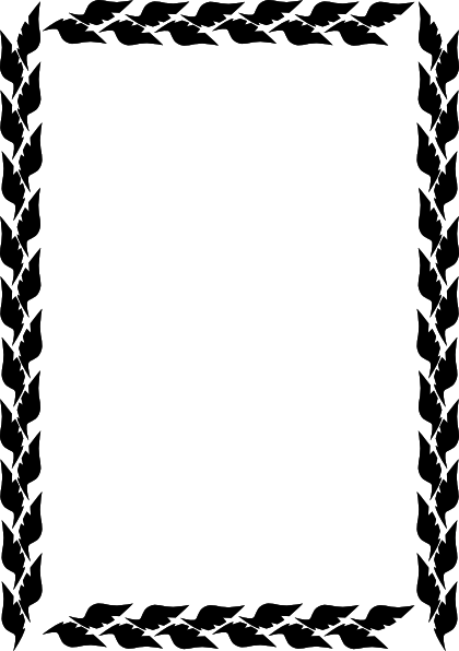 Free Graduation Clip Art Borders - Cliparts.co