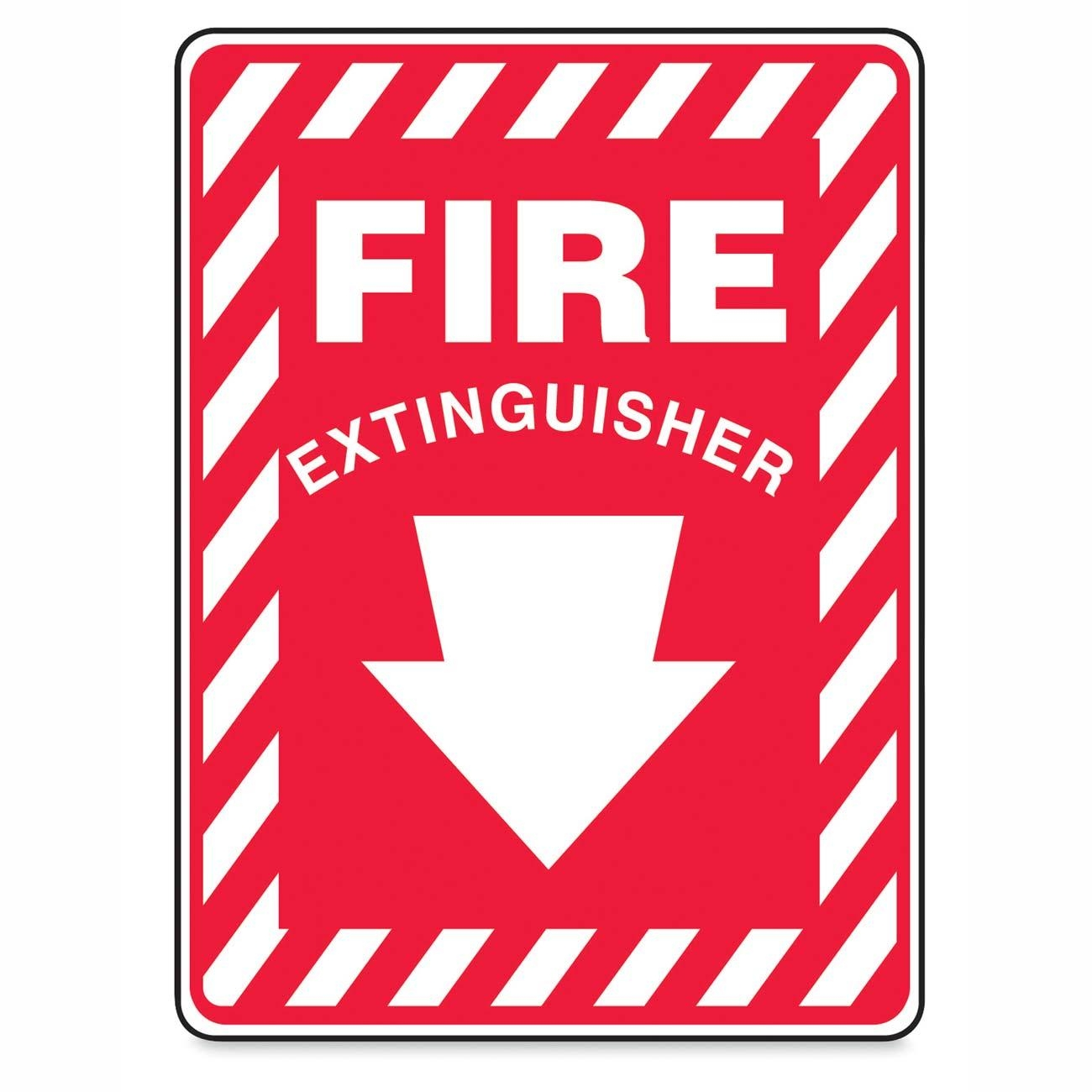 Fire Extinguisher Clip Art - Cliparts.co