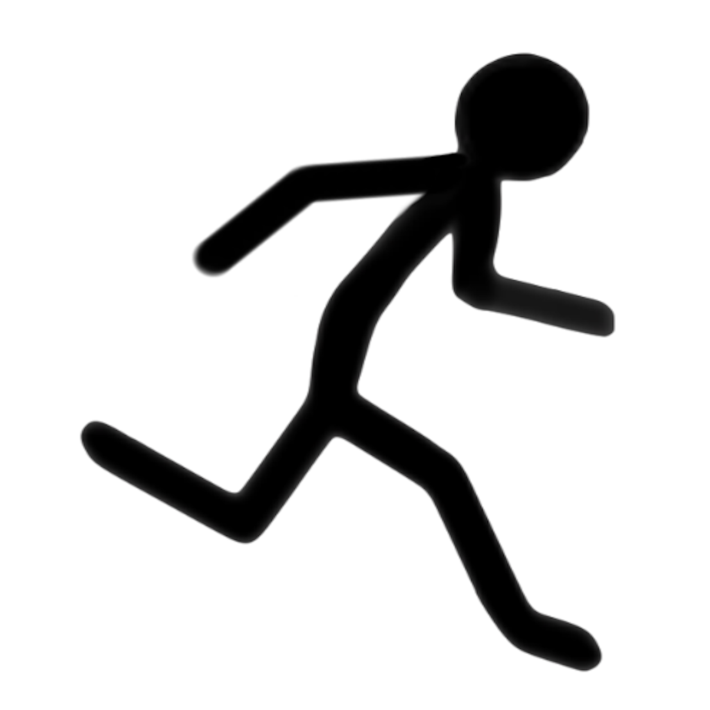 running stick figure clip art cliparts co arai vector spider web spider web vector download