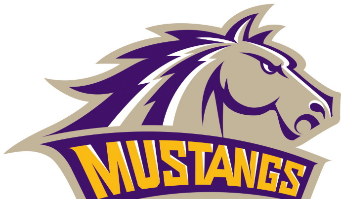 Mustang Mascot Logo Cliparts Co