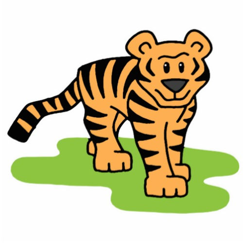 Cartoon Tiger Clipart - Cliparts.co: cliparts.co/cartoon-tiger-clipart