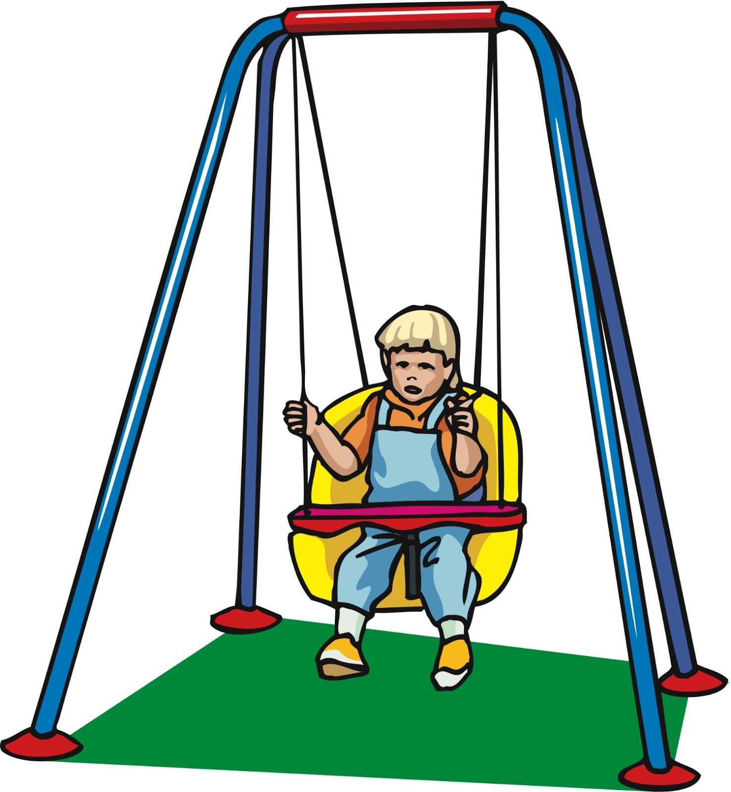 Swing Clip Art - Cliparts.co