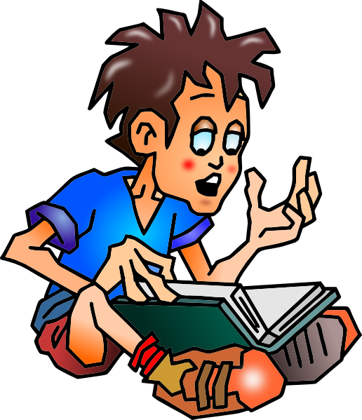 Student Clipart « FrPic