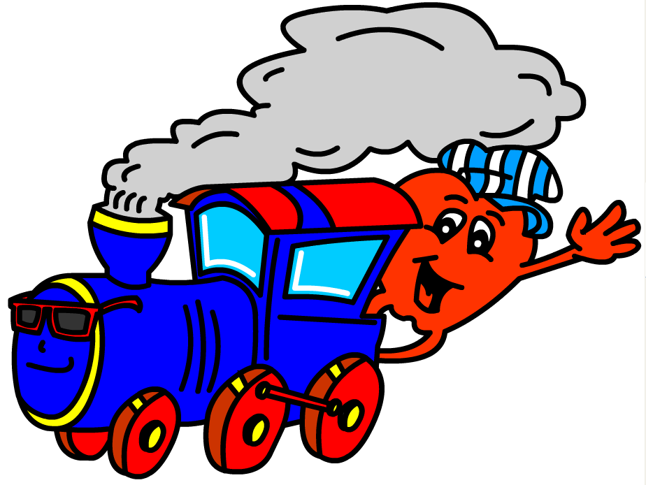 choo choo train car clipart - photo #21