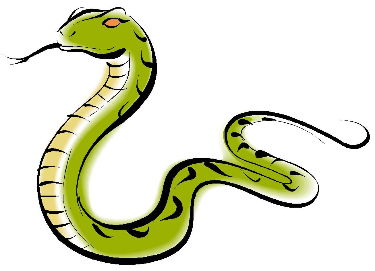 Snake Clipart For Kids Rattlesnake Clipart