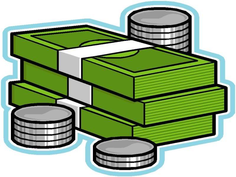 Money Clip Art For Teachers - Cliparts.co