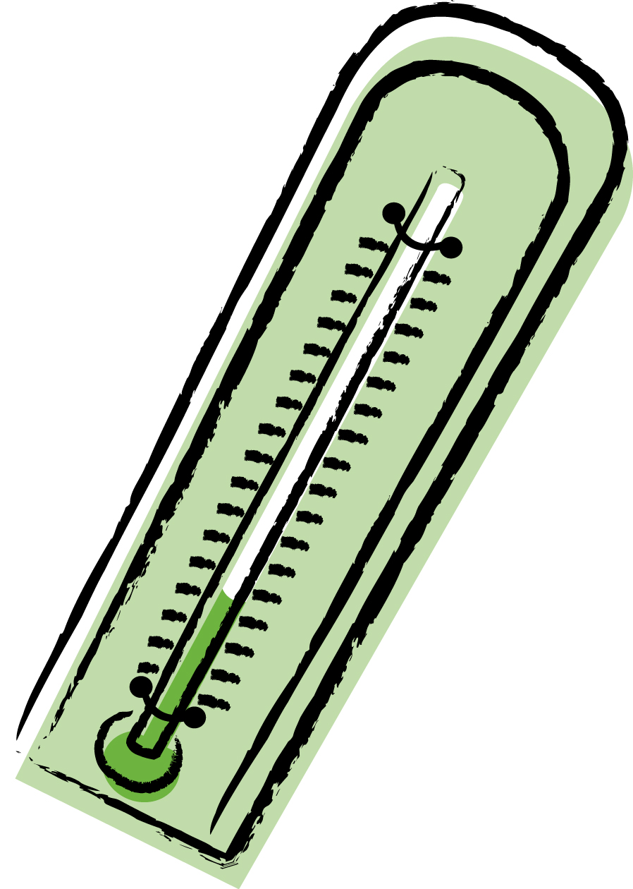 Clip Art Thermometer Cliparts Co