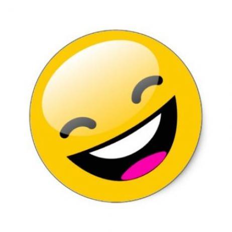 Animated laughing smileys - photo#12