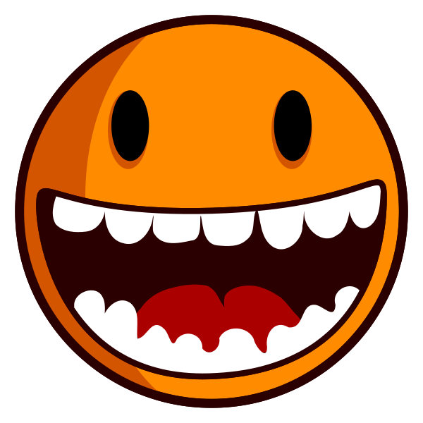 Excited Smiley Face Clip Art Images & Pictures - Becuo