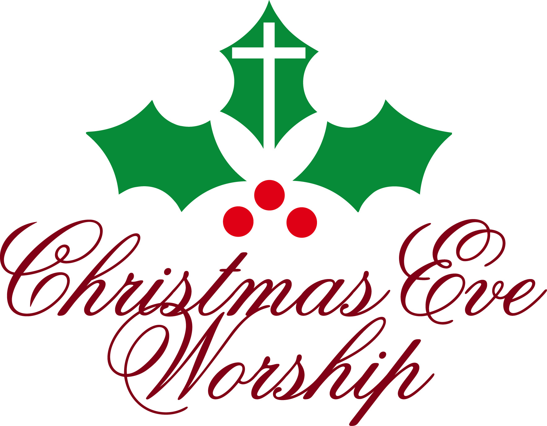 Christmas Eve Clipart Free