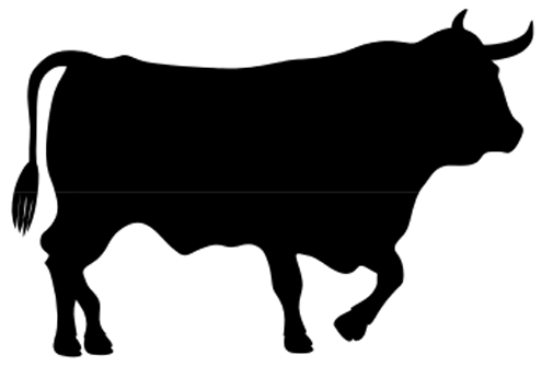 show cattle clip art clipartsco