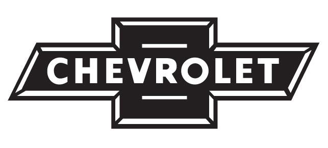 Chevy Bowtie Emblem Stencil Chevy Bowtie Tattoo De...