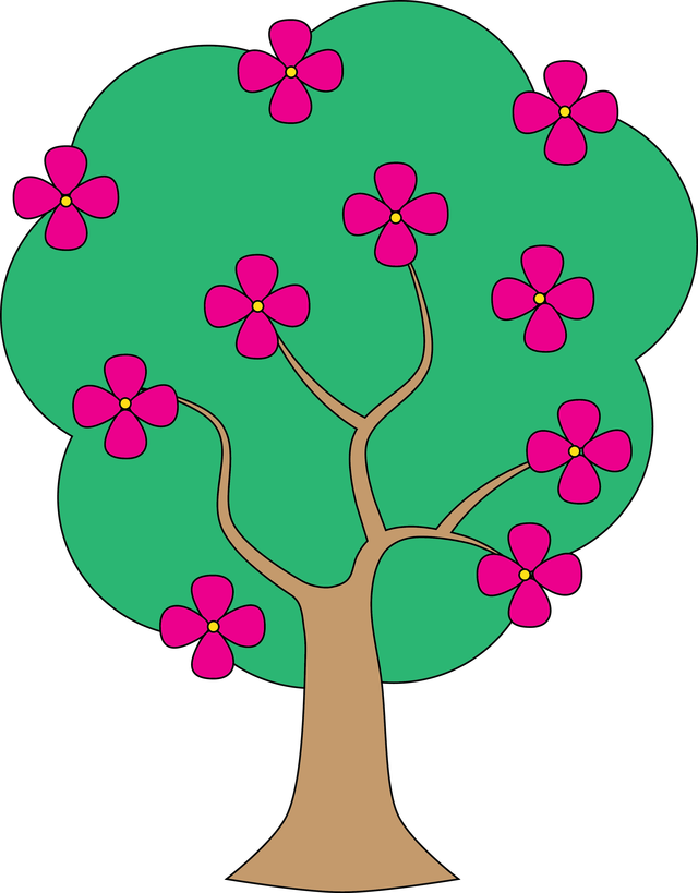 Money Tree Clipart - Cliparts.co