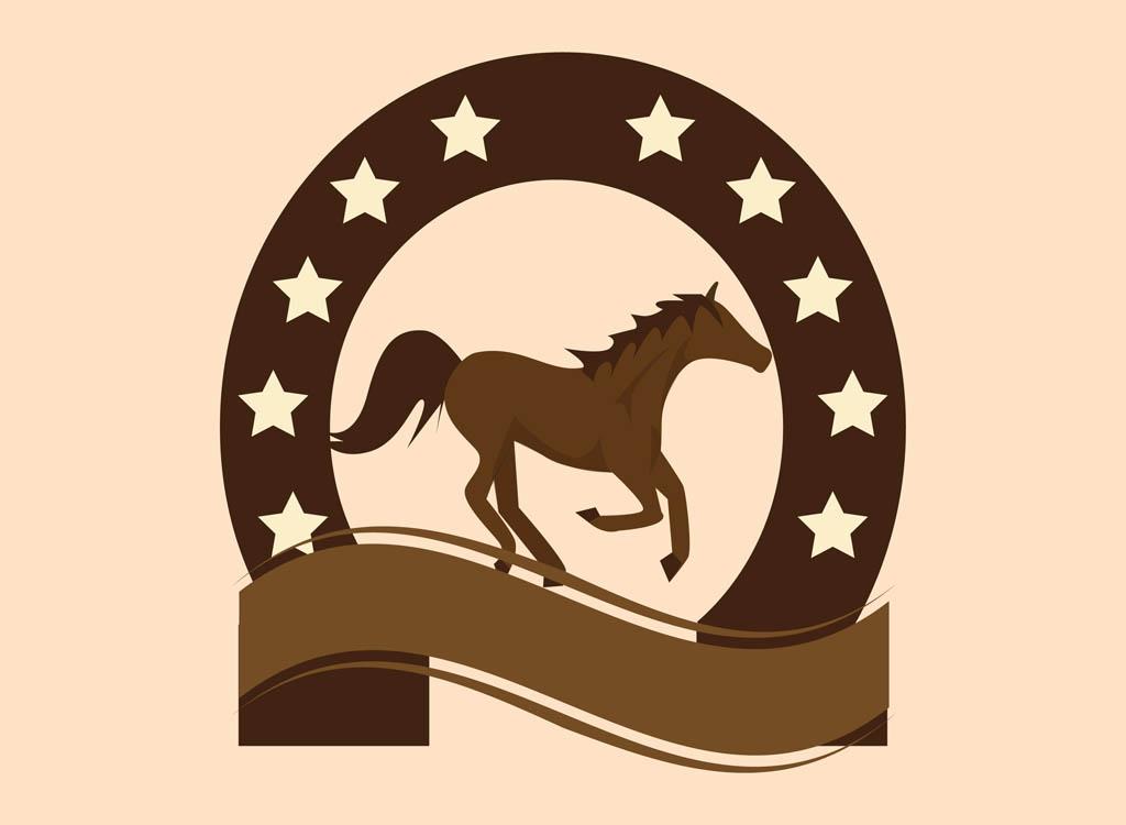 Cartoon Horse Shoe Cliparts Co