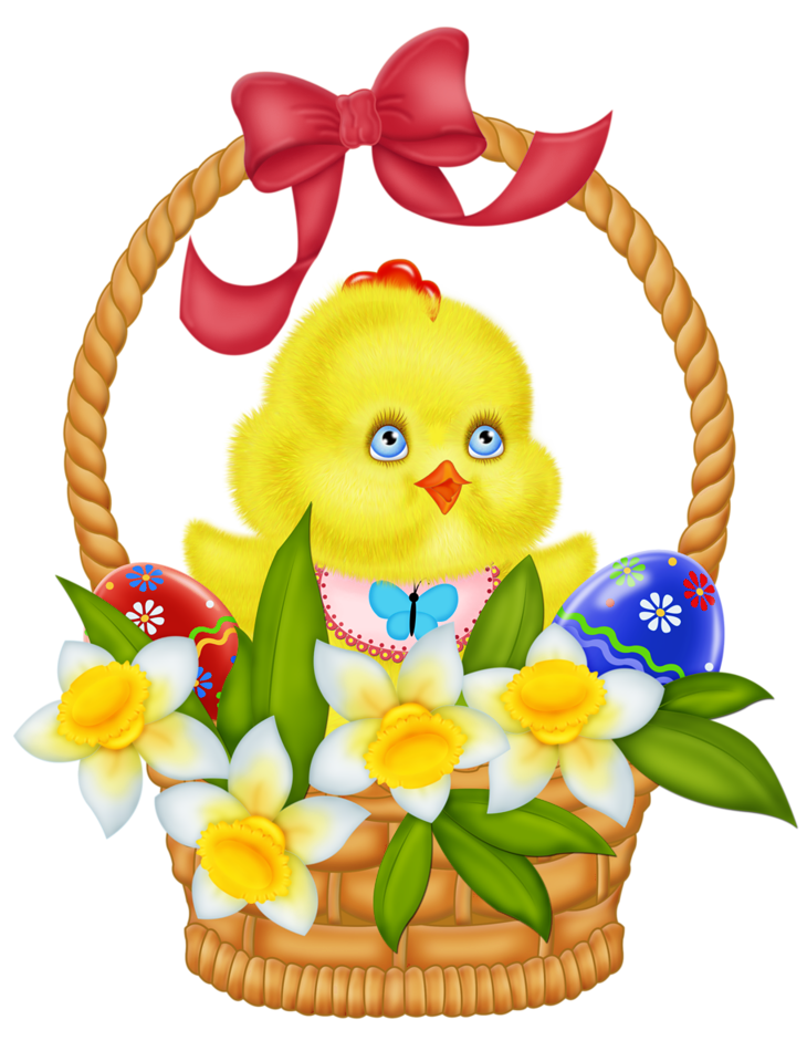 easter decoration clipart - photo #13