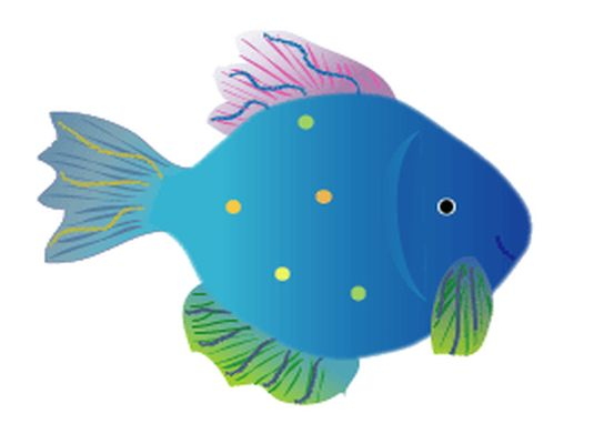 Animated Pictures Of Fish - Cliparts.co