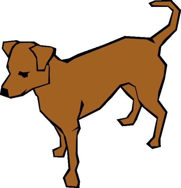 dog free clip art animation - photo #11