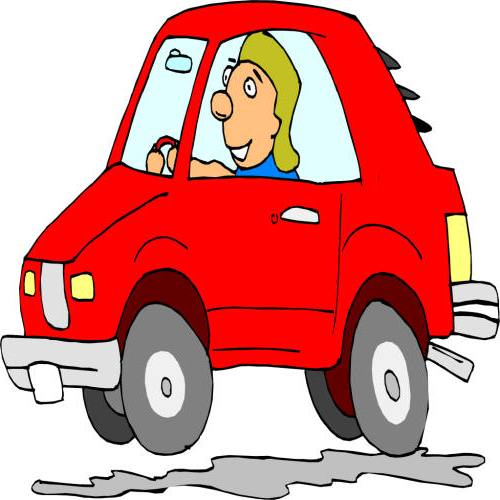 clipart incidente auto - photo #44