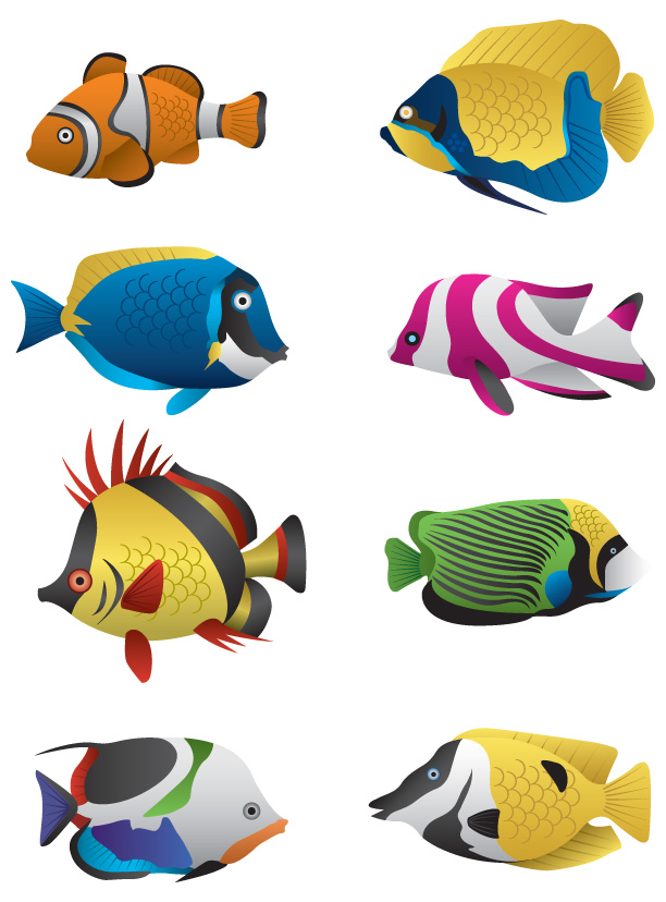 Animated Underwater Graphics - Cliparts.co