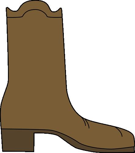 Boot Print Clip Art - Cliparts.co