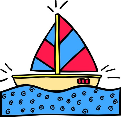 Sailboat Clip Art From Word Perfect | Clipart Panda - Free Clipart ...