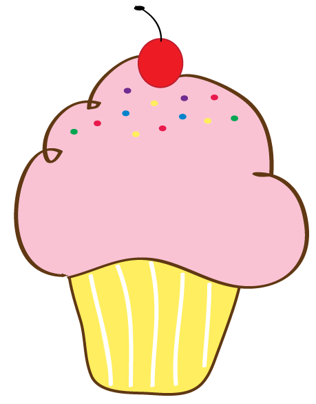 cupcake clip art free cliparts co free pancake clip art breakfast free cupcake clip art downloads